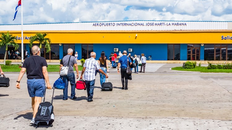U.S. and Cuba reach aviation pact