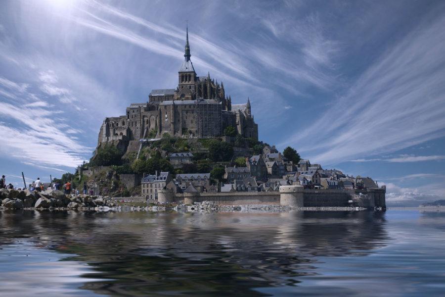 France…Oh La La