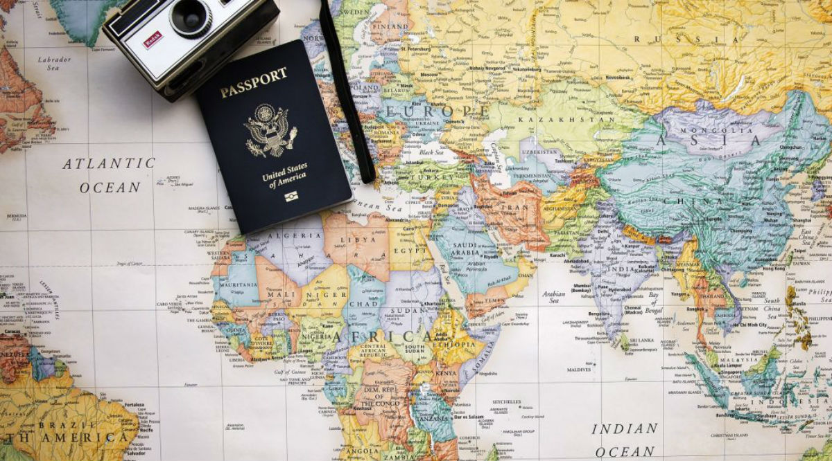 Which Are The Best Travel Apps?