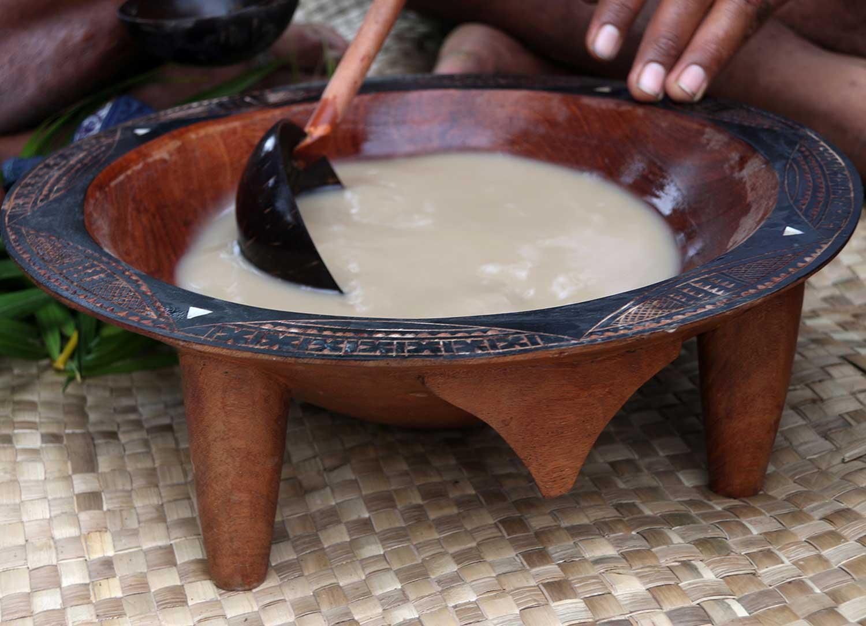 Kava Tanoa Bowl